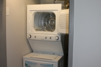 Ensuite Washer and Dryers