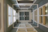 The Atrium Skylight